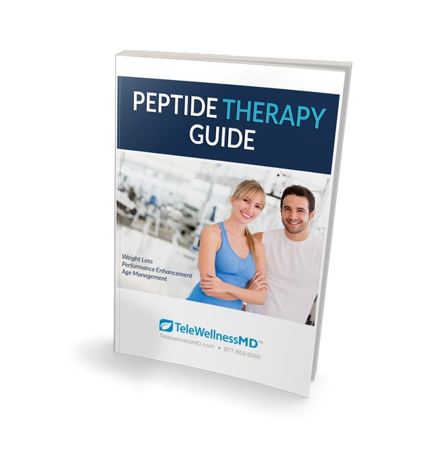 peptide therapy free guide